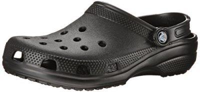 6. Crocs Classic