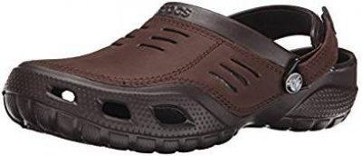 5. Crocs Yukon Sport