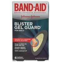 Band-Aid Blister Cushions