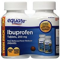 Equate Ibuprofen