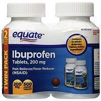 Equate Ibuprofen