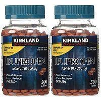 Kirkland Ibuprofen