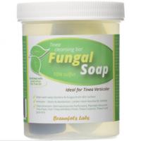 Fungal Soap Tinea Versicolor