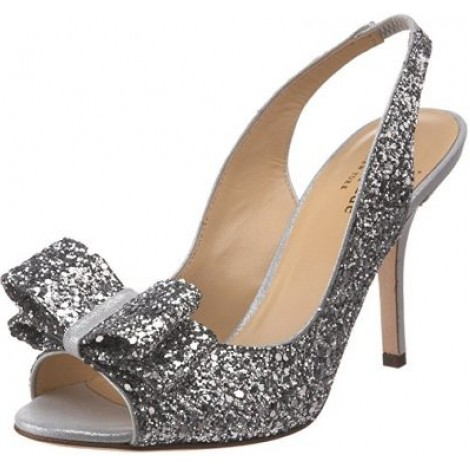 5. Kate Spade Charm Bow