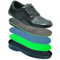 Orthofeet Shoes
