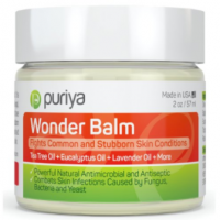Puriya Wonder Balm