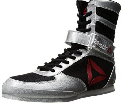 3. Reebok Boxing Boot
