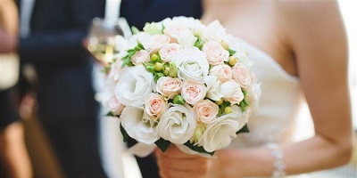 bridal wedding bouquet-best bridal shoes