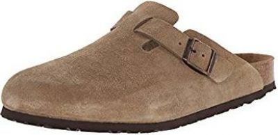 3. Birkenstock Boston Soft