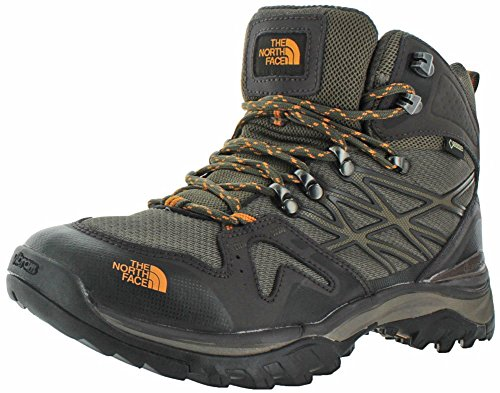 10. The North Face Hedgehog Fastpack Mid GTX