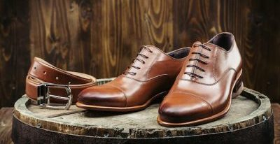 Best Leather Shoes-and belt