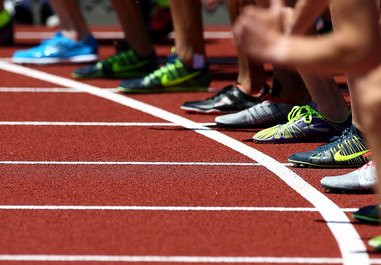 Best Track And Field Shoes For Sprinters