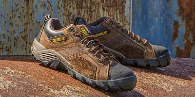 Best Work Shoes- durable