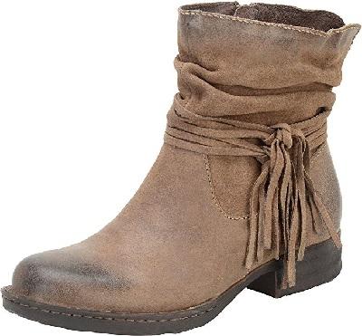 7. Born Cross Boot