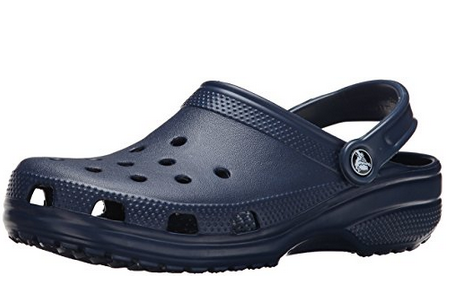 1. Crocs Classic Clog