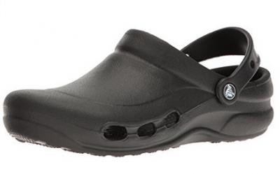 10. Crocs Specialist Vent Clogs