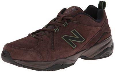 5. New Balance MX608V4