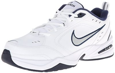 3. Nike Air Monarch IV