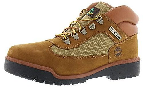 8. Timberland Icon