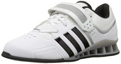 4. Adidas Adipower Weightlifting Shoes