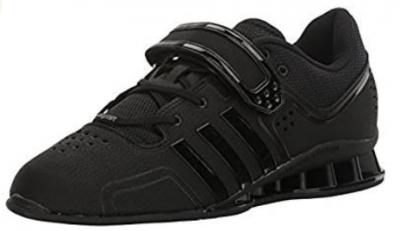 5. adidas Adipower Weightlifting