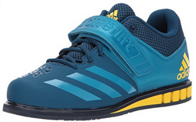 7. Adidas Powerlift 3