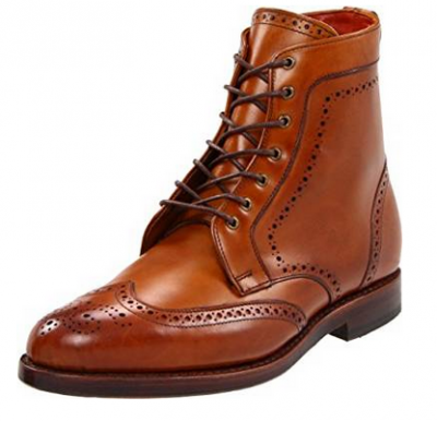 10. Allen Edmonds Dalton Lace-Up