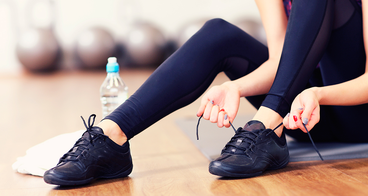 Best High Intensity Workout Shoes