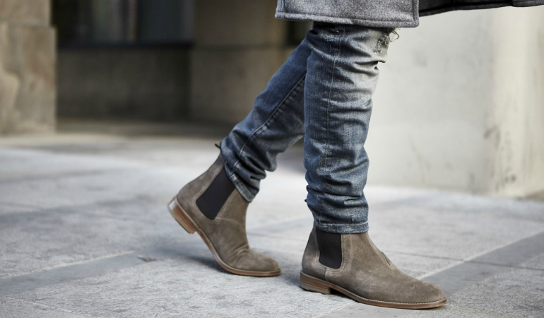 15 Best Chelsea Boots Reviewed Amp Rated In 2018 Nicershoes