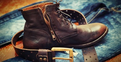 An in depth review plus pros and cons of the best leather boots of 2017