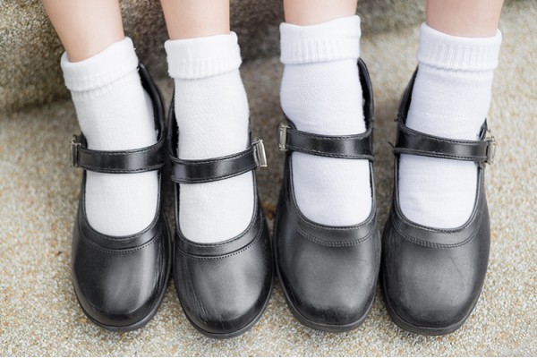 An in depth review of the best school shoes of 2017