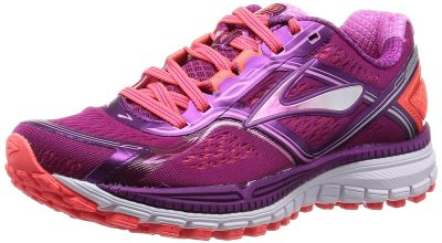 6. Brooks Ghost 8