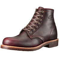 Chippewa 6-inch Leather