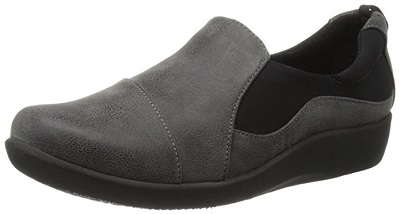 4. Clarks Cloudsteppers Sillian Jetay Flats