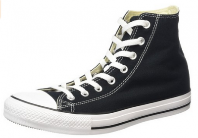 10. Converse Chuck Taylor All Star