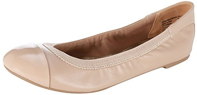 6. Dexflex Comfort Claire Scrunch Flats
