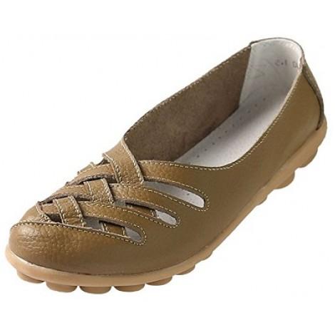 4. Fangsto Cowhide Leather