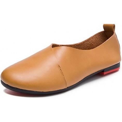 2. Kunsto Genuine Leather