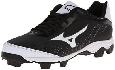 10. Mizuno 9-Spike Franchise 7 Baseball Cleat