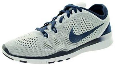 6. Nike Free 5.0