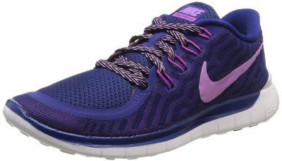 7. Nike Free 5.0