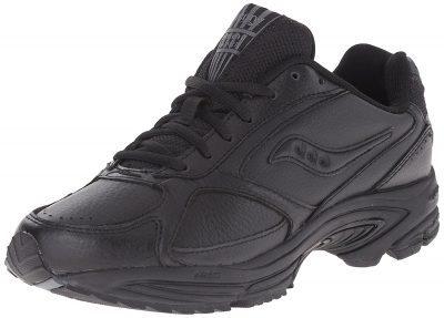 Saucony Men S Grid Omni Walking Shoe Best Price
