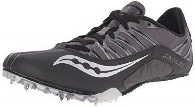 5. Saucony Spitfire Track Shoe
