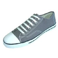 Shoes8teen Lace-Up