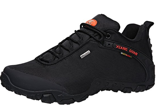 8. Xiang Guan Outdoor Low