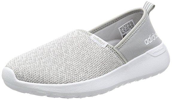 2. Adidas Cloudfoam Lite Slip-On
