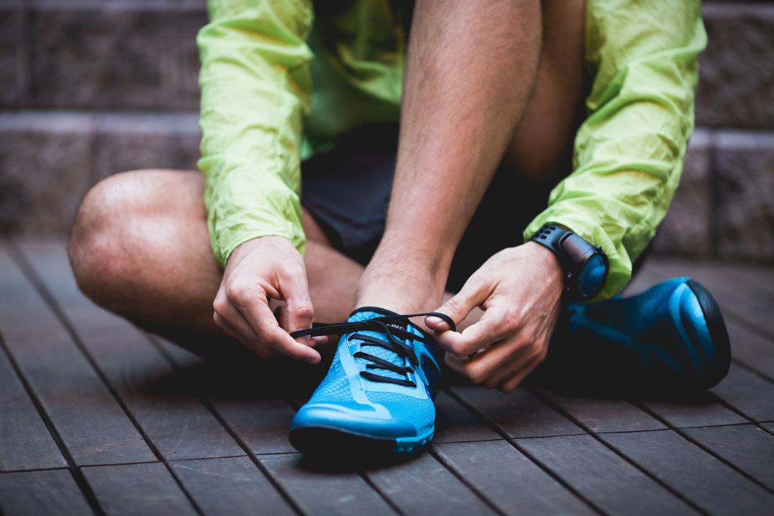 Barefoot Running Shoes - minimalist