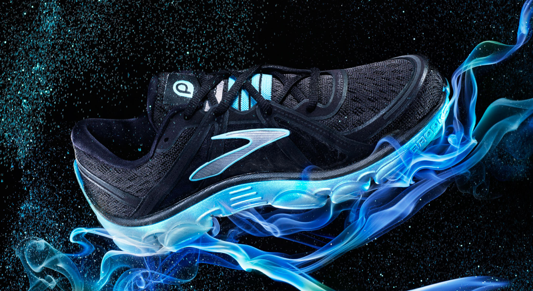 How Many People Use Brooks Running Shoes