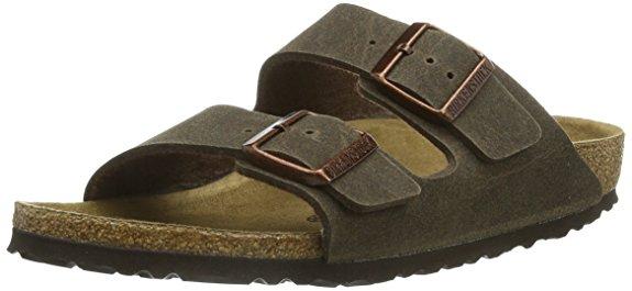 1. Birkenstock Arizona Sandals