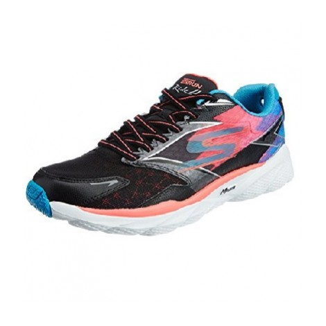 2. Skechers Go Run Ride 4